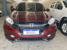 HR-V EX 2018 AUTOMÁTICO 1.8 FLEX