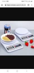 Título do anúncio: Balança digital cozinha regime fitness