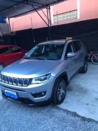 Jeep Compass 2019 - Extra