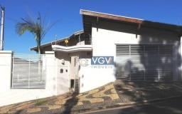 Casa com 3 dormitórios à venda, 150 m² por R$ 450.000,00 - Jardim da Colina - Araras/SP