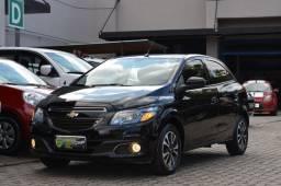 CHEVROLET ONIX LTZ 1.4 4P AUTOMÁTICO FLEX 2014 70.000km