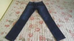 Calça jeans 12 anos