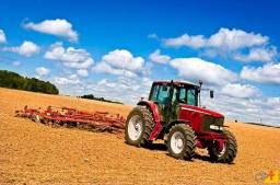 Consórcio para tratores e máquinas agrícolas
