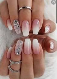 Precisa -se de designer Nails para parceria