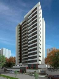 Apartamento para venda com 65 metros quadrados com 3 quartos em Barro Duro - Maceió - AL