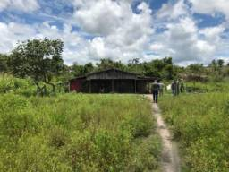 Fazenda de 107 Alqueires no Pará
