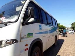 Micro Ônibus Volare V8 2010/2011 - 2011