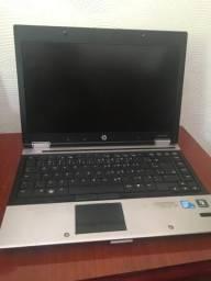 Notebook HP elite