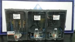 aa62f6ca347 Caixa de luz p  02 Medidores padrão AES Eletropaulo em Policarbonato
