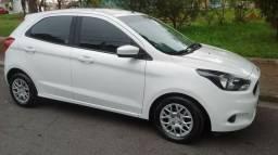 Novo Ford Ka Hatch 1.0, 2016/2017 Completo - 2017