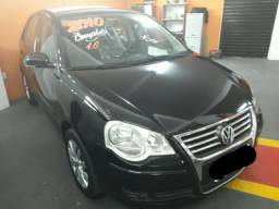 Vw - Polo 1.6 Hatch Completo 2010 - 2010