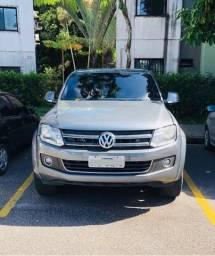 Volkswagen Amarok Highline Automática 4x4 Diesel - 2012