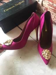 Sapato scarpan Carmen steffens