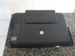 Impressora / Scanner HP Deskjet 3050 All In One J610 Series