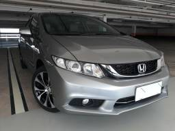 Honda Civic Lxr 2.0 2016 - 2016