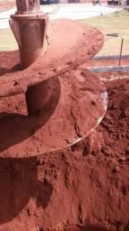 Furação cisterna