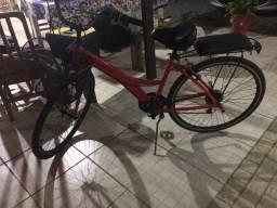 Vendo Bicicleta Alumínio Aro 29