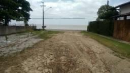 Barbada praia do Murubira somente 100 mts