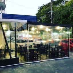 Vendo ponto de Açaí e café no centro de camboriú