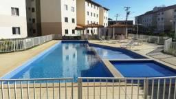 Ótima oportunidade no Candeias! Apto 2/4 (suíte), piscina, 90m²