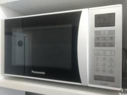 Microondas Panasonic para conserto