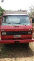 Caminhão vw 7110 - 1992