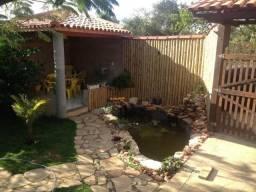 Linda chácara com casa nova e espaço para piscina ( aceita troca leia o anúncio )