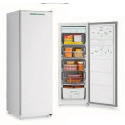Freezer Consul barato LEIA