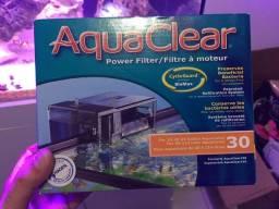 Hang on - Aquaclear