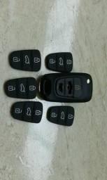 Capinhas de reposição Kia e Hyundai