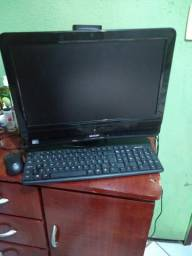 Computador All in one - 650,00