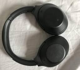 Fone Sony modelo MDR-1000X