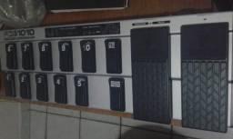Vendo Pedaleira (controlador) FCB1010 Behringer