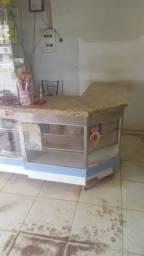 Vendo maquinário completo para padaria