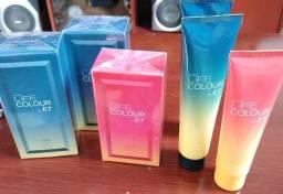 Lançamento da Avon. perfumes importados