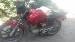 Moto barato factor 2011 completa