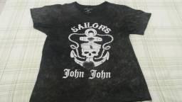 Linda camisa JOHN JOHN!!!