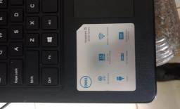 Vendo notebook core i3 um mês de uso