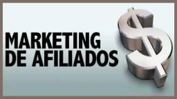 Aprenda a Montar um Negócio de Marketing de afiliado