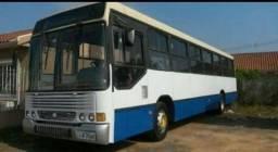 Compro ônibus