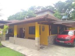 Casa 4 qtºs em Condomínio em Aldeia