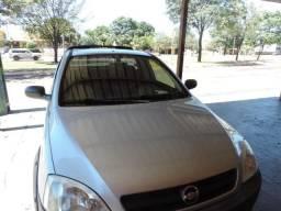 Gm - Chevrolet Montana troco corola ou cruze - 2007