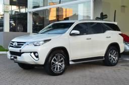 Toyota Hilux sw4 2.8 srx 4x4 diesel *top de linha*7 lugares*ipva 2019 pago - 2016