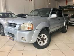 Nissan frontier 2.8 mwm - 2005