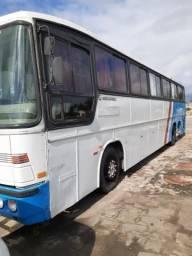 Ônibus Scania 88 baixou 20,000 - 1988