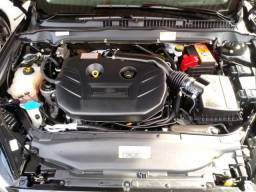Fusion 2.0 16V GTDi Titanium 4WD (Aut) - 2013