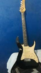 Guitarra Gold (valor230$)
