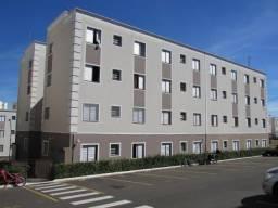 Apartamento para aluguel, 2 quartos, 1 vaga, Loteamento Industrial Machadinho - Americana/