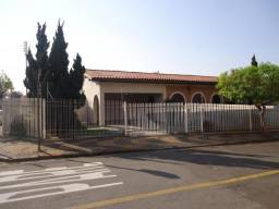 Casa para aluguel, 4 quartos, 4 vagas, vila santa catarina - americana/sp