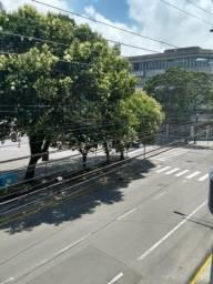 Locação sala comercial pavimento sobreloja